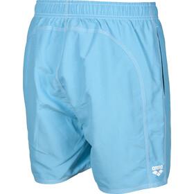 arena Fundamentals Solid Boxer Hombre, azul